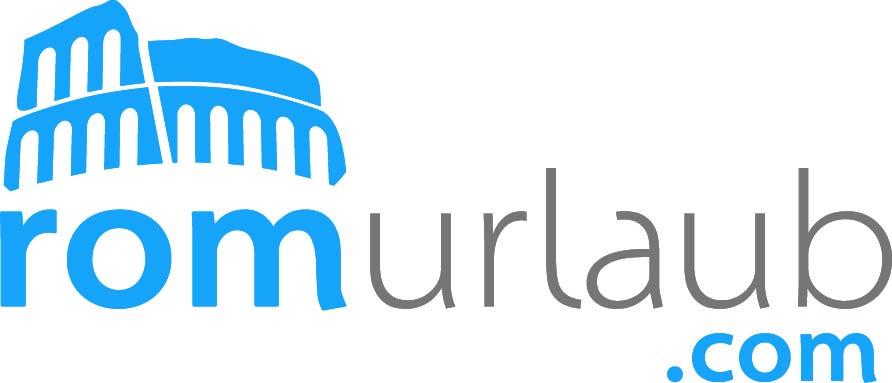 romurlaub.com Logo