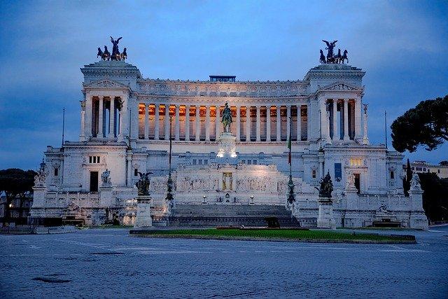 rom-urlaub-campidoglio-kapitol