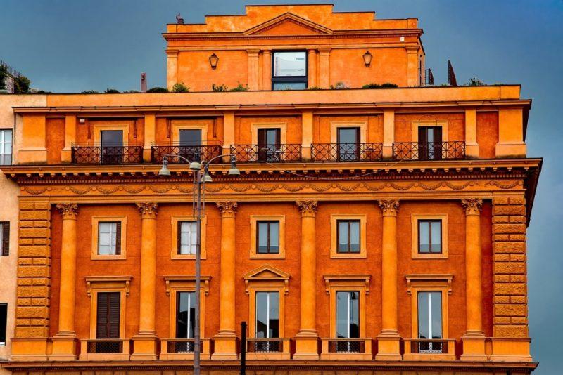 Rom Hotels