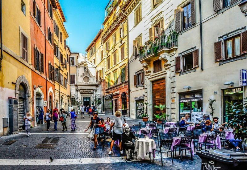Rom Pauschalreisen